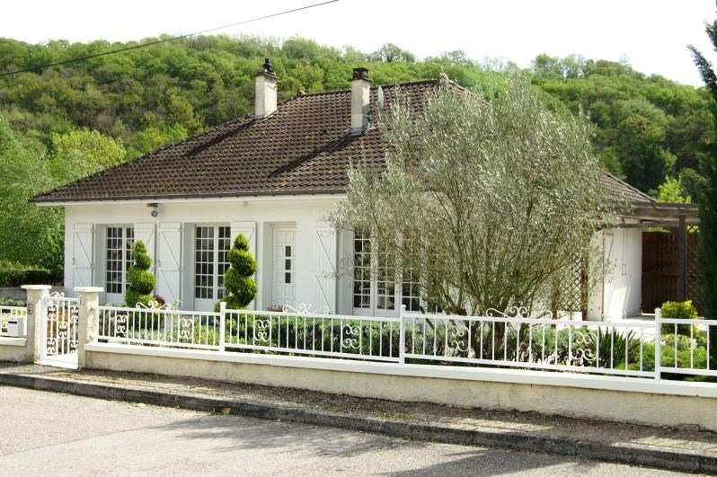 Sale house / villa Bourgoin jallieu 330 000€ - Picture 1