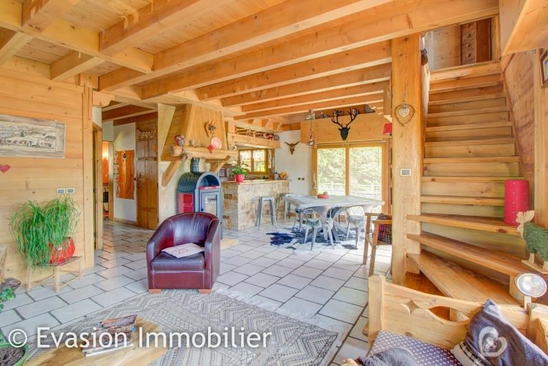 Sale house / villa Passy 499000€ - Picture 3