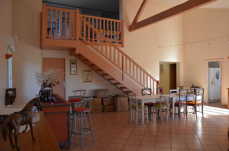 Vente maison / villa Vallon pont d'arc 395 000€ - Photo 9