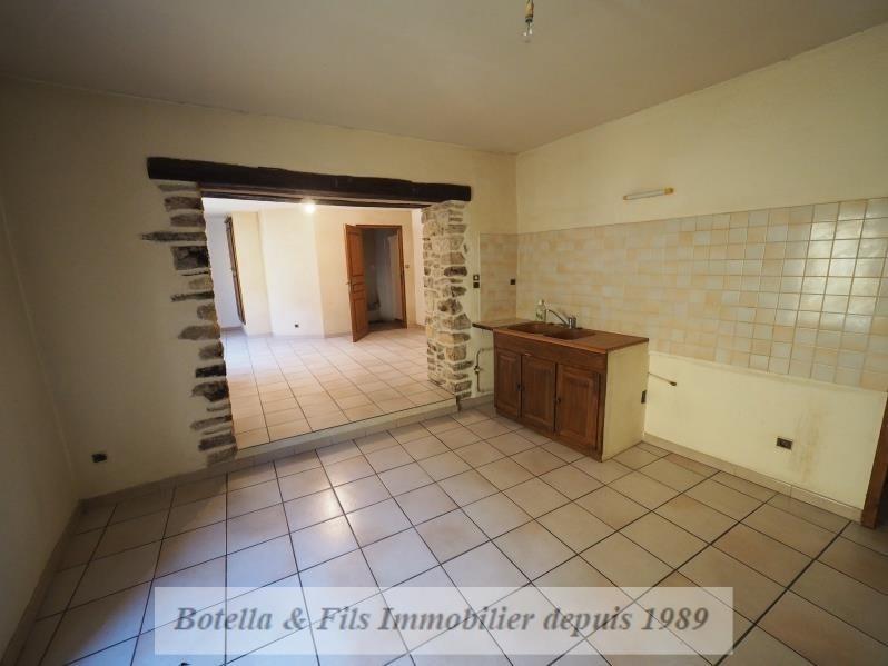 Producto de inversión  casa Bagnols sur ceze 139900€ - Fotografía 3