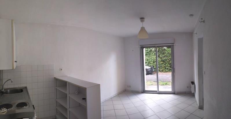 Sale apartment Pessac 129000€ - Picture 1