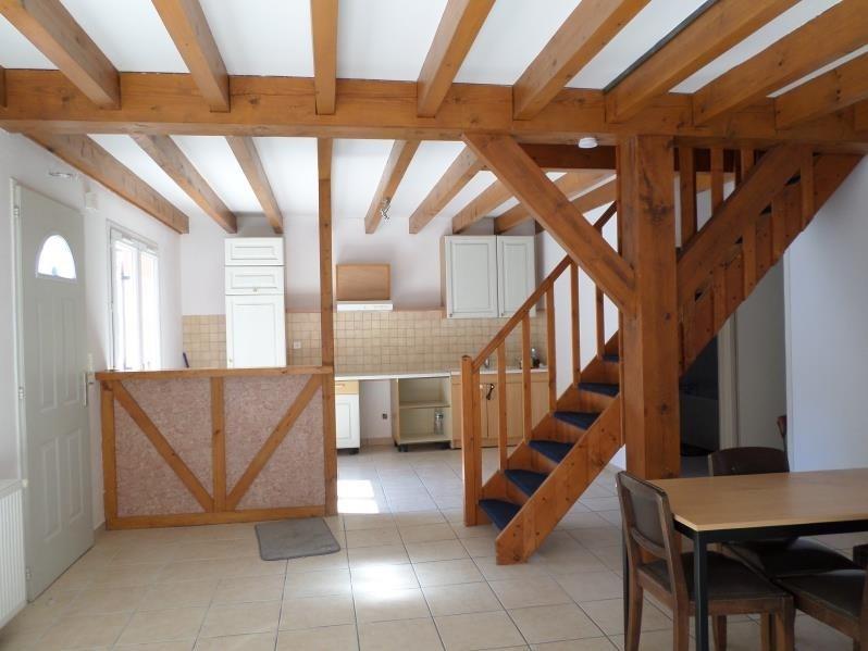 Vente maison / villa Matafelon granges 110000€ - Photo 1