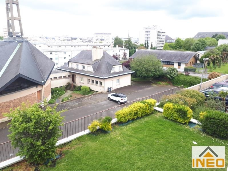 Vente appartement Rennes 143 100€ - Photo 9