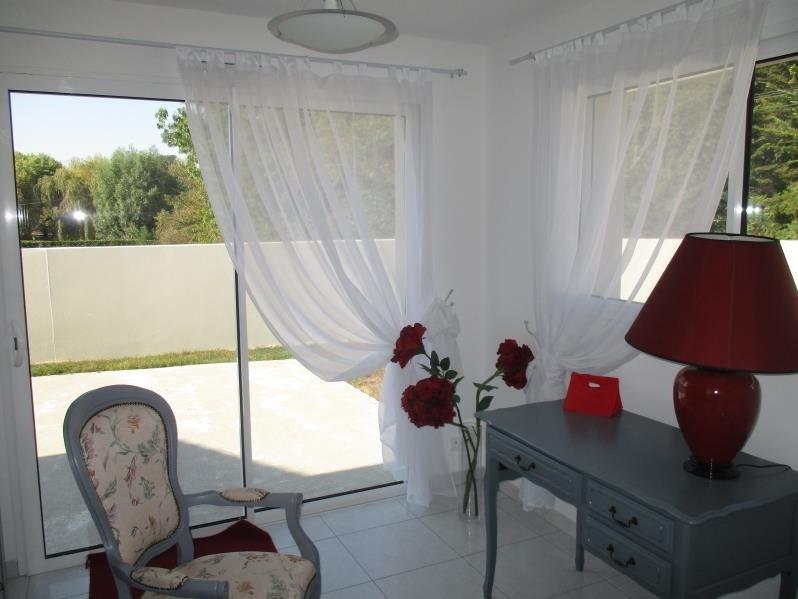 Vente maison / villa Aiffres 328000€ - Photo 4