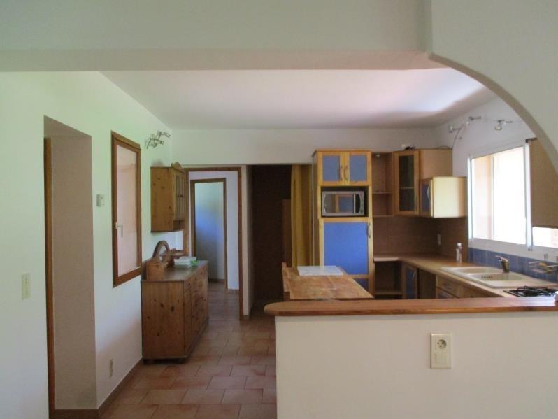 Rental house / villa Salon de provence 1258€ CC - Picture 6