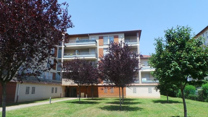 Vente appartement Montluel 190000€ - Photo 1
