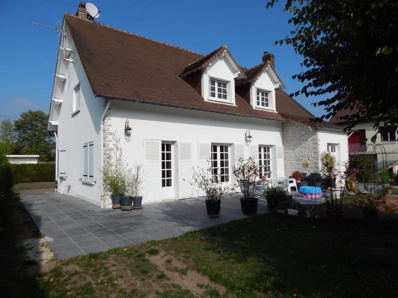 Sale house / villa Vendôme 168000€ - Picture 1
