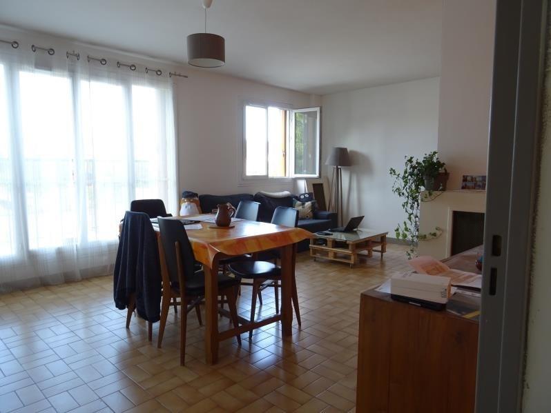 Rental apartment Sarcelles 1000€ CC - Picture 2