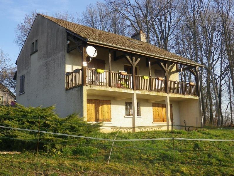 Sale house / villa Corcelles les citeaux 199000€ - Picture 1