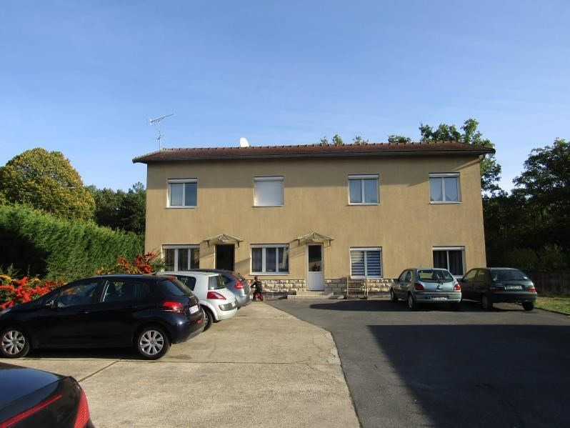 Rental apartment Eragny 640€ +CH - Picture 3