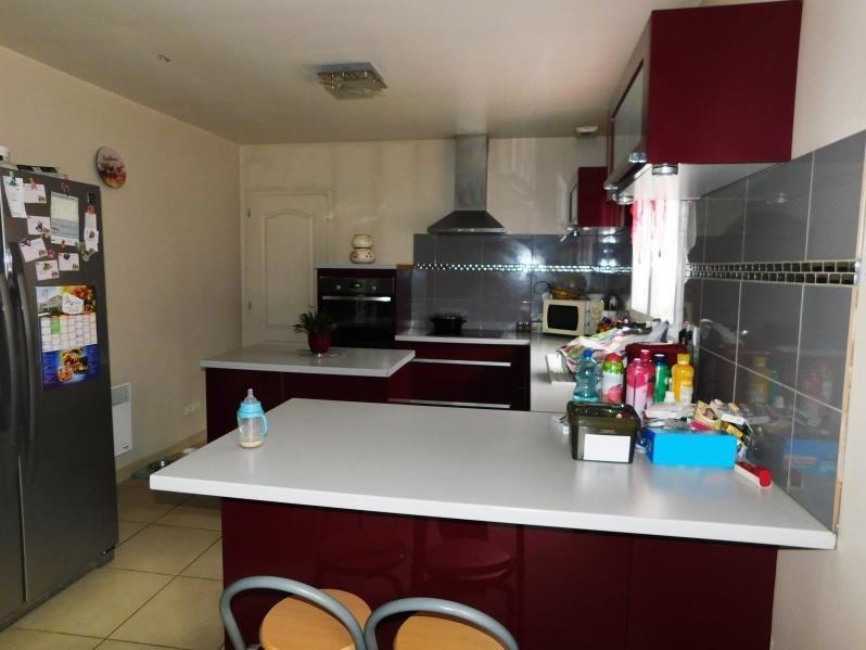 Sale house / villa Montoire sur le loir 156500€ - Picture 3