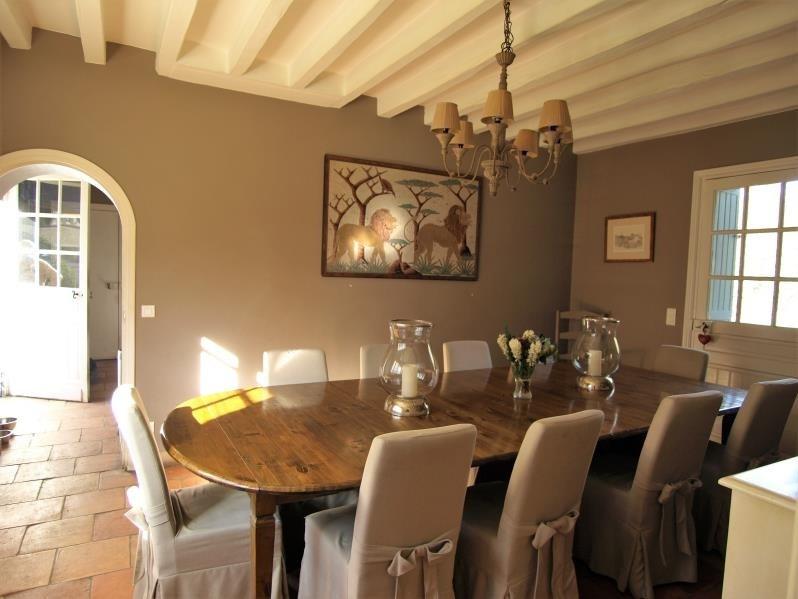 Deluxe sale house / villa Montfort l amaury 1460000€ - Picture 7