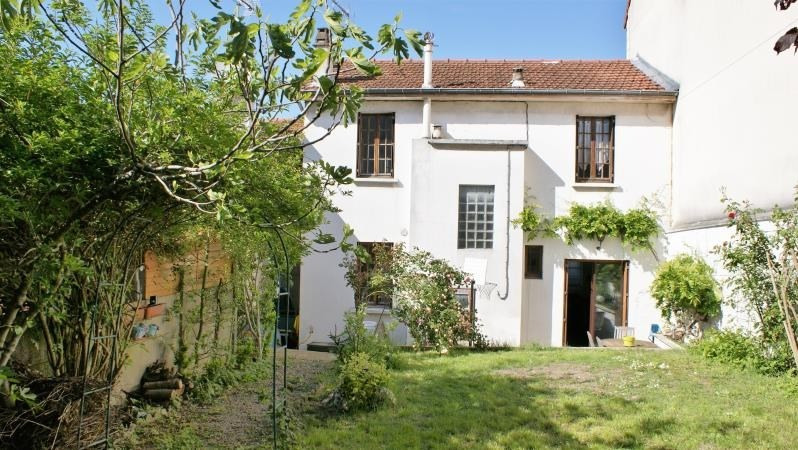 Vente maison / villa Sannois 399900€ - Photo 1
