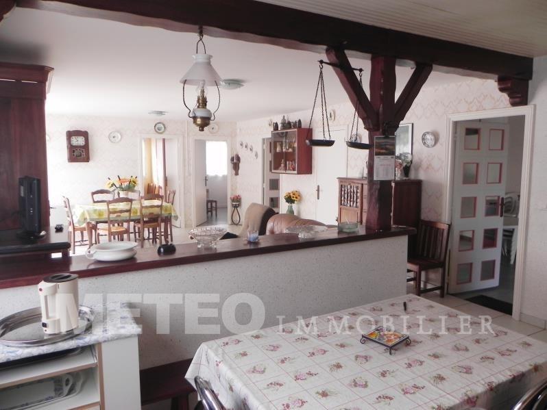 Verkauf haus La tranche sur mer 231800€ - Fotografie 3