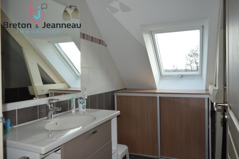 Sale house / villa Andouille 244400€ - Picture 9