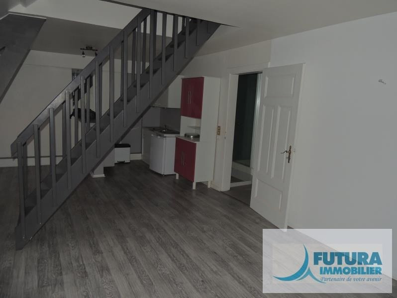 Sale apartment Forbach 59 000€ - Picture 2