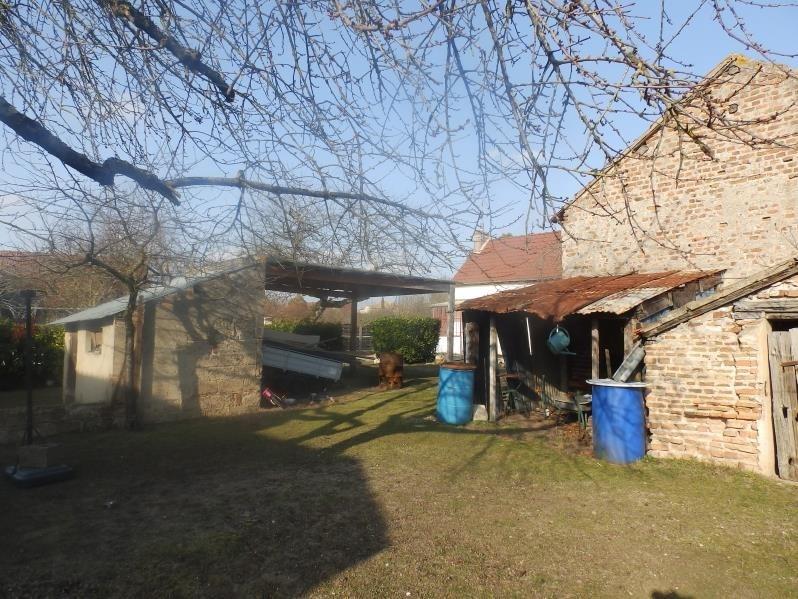 Venta  casa Yzeure 169000€ - Fotografía 8
