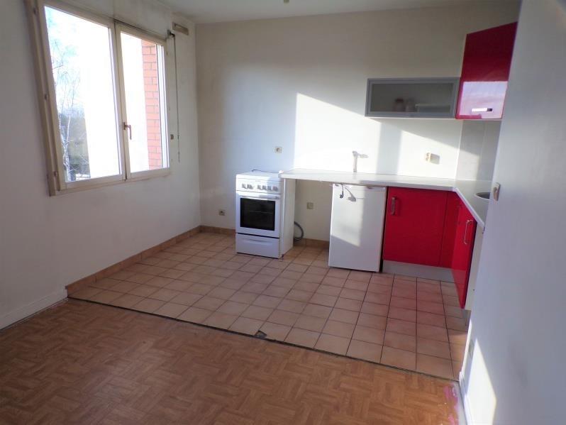 Verkoop  appartement Montigny le bretonneux 135000€ - Foto 3