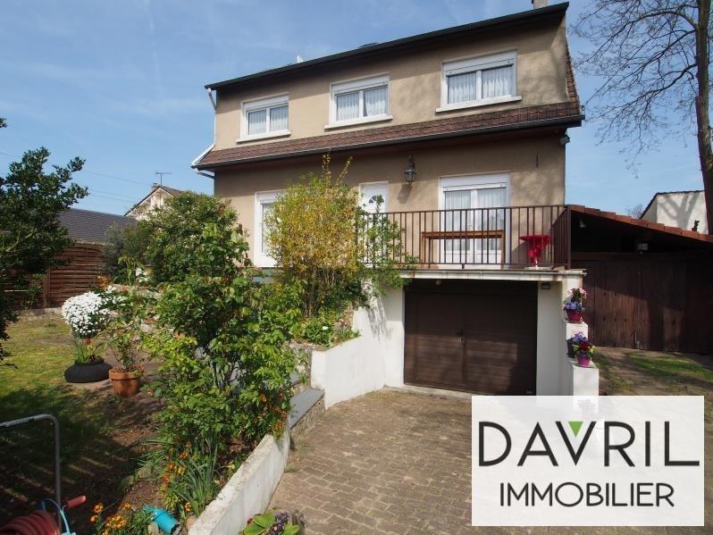 Vente maison / villa Conflans ste honorine 354000€ - Photo 4