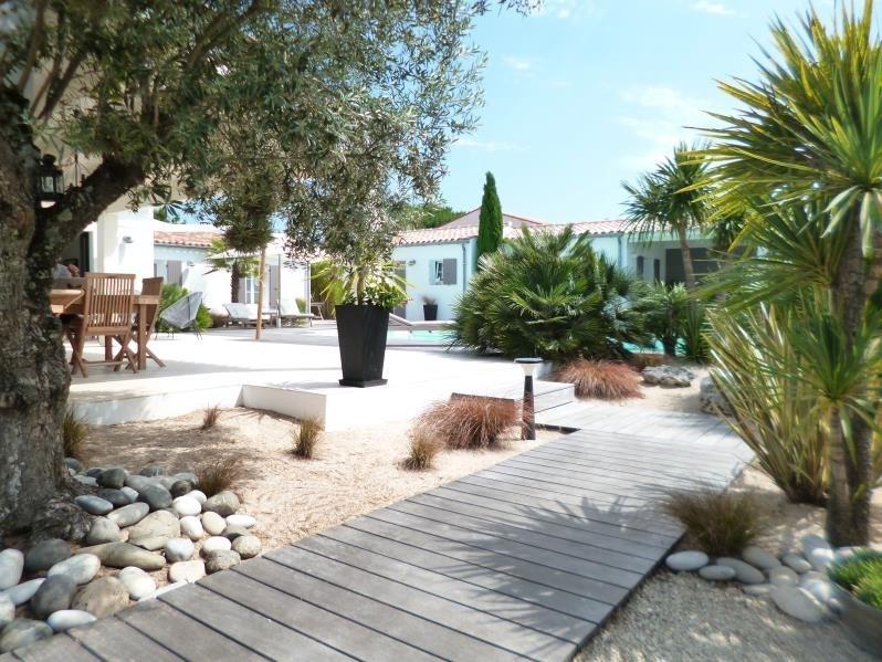 Vente de prestige maison / villa St georges d'oleron 797500€ - Photo 2