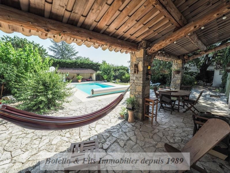Investeringsproduct  huis Balazuc 355000€ - Foto 12