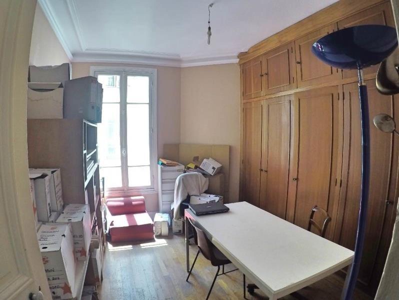 Vente de prestige appartement Paris 10ème 1280000€ - Photo 6