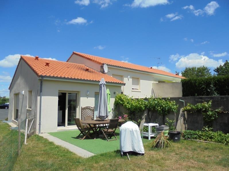 Sale house / villa Cholet 311900€ - Picture 5