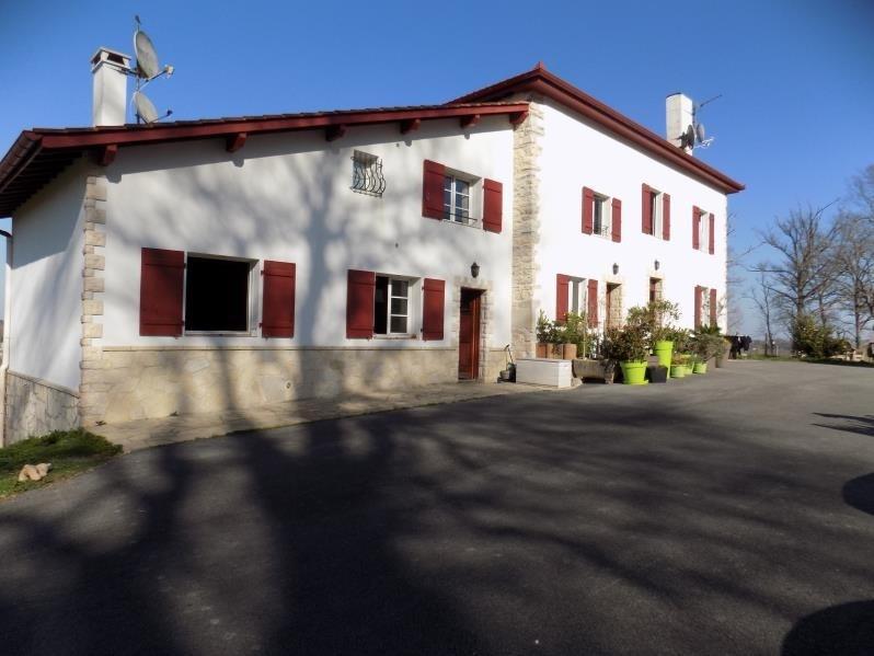 Venta  casa Mouguerre 482000€ - Fotografía 2