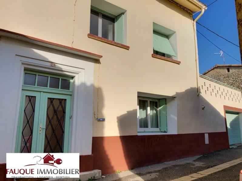Vendita casa Chabeuil 250000€ - Fotografia 7
