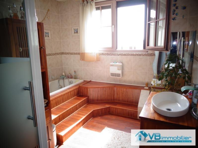 Sale house / villa Savigny sur orge 327000€ - Picture 6