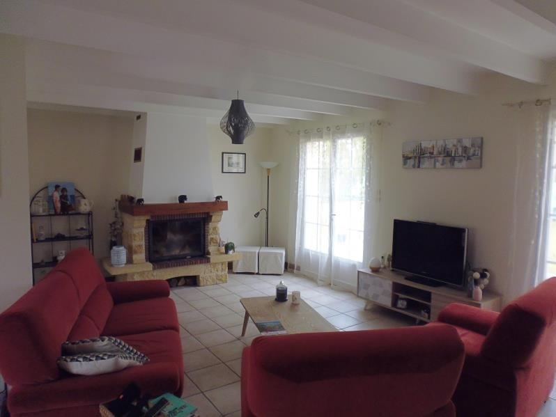 Venta  casa Mignaloux beauvoir 296000€ - Fotografía 4