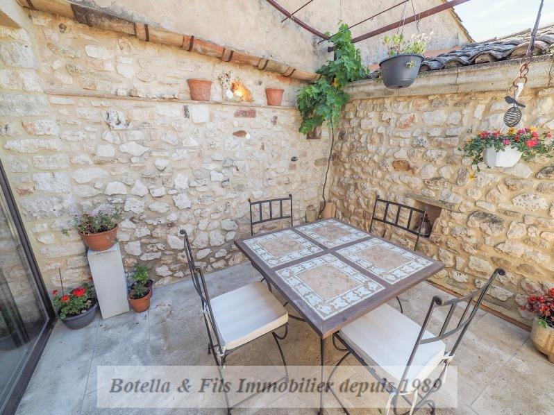 Vente maison / villa Uzes 279000€ - Photo 12
