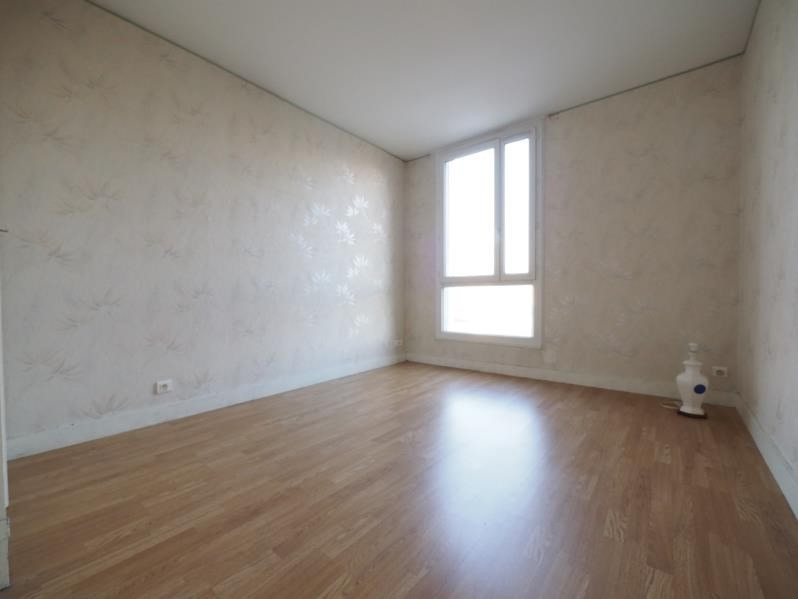Sale apartment Bois d'arcy 167000€ - Picture 5