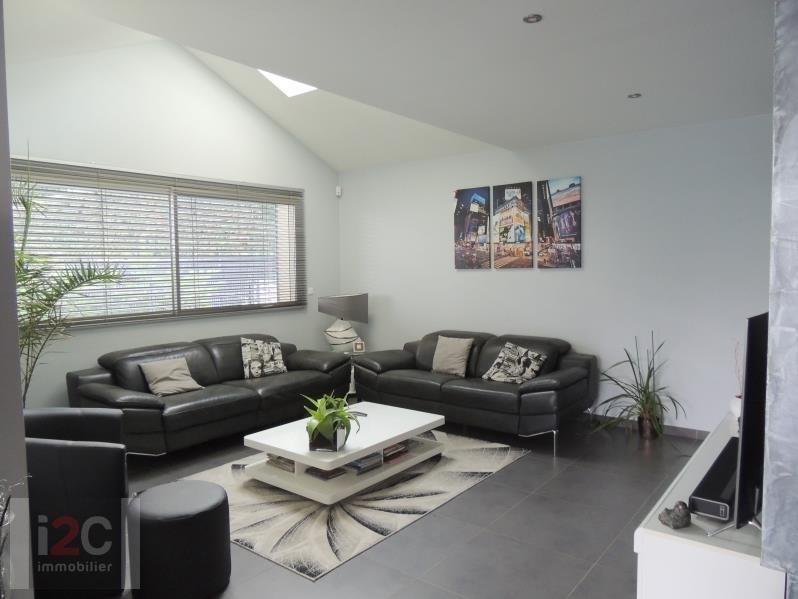 Venta  casa Gex 1020000€ - Fotografía 4