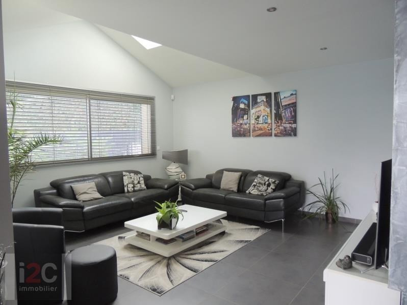 Sale house / villa Gex 1020000€ - Picture 4