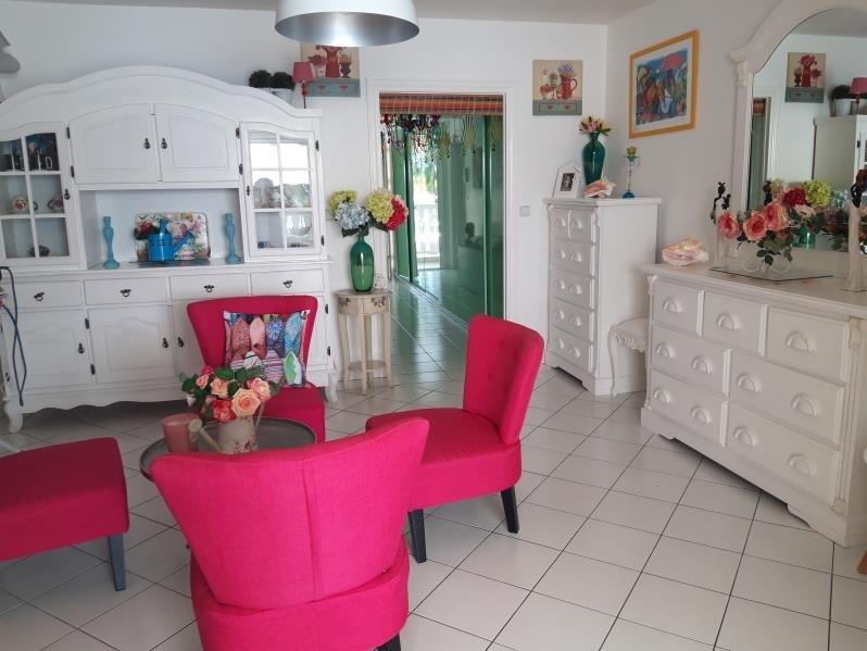 Vente appartement St francois 378000€ - Photo 6