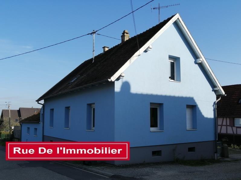 Sale house / villa Haguenau 199000€ - Picture 1