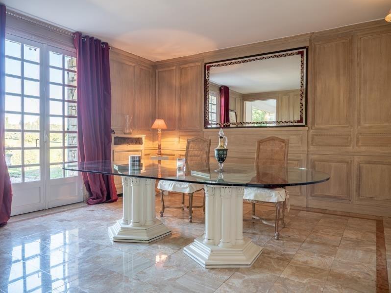 Deluxe sale house / villa St nom la breteche 1494000€ - Picture 9