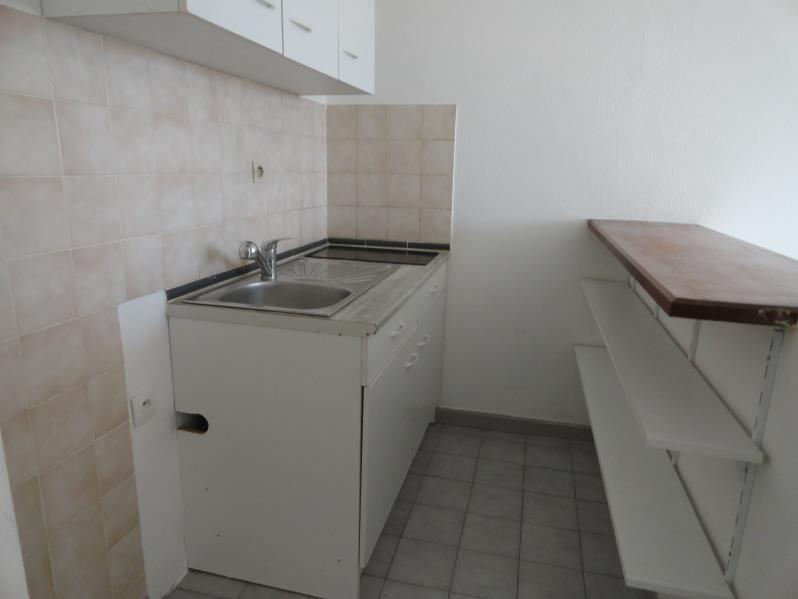 Vente appartement Lunel 60990€ - Photo 4