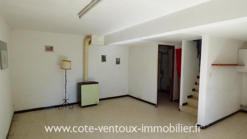 Vente maison / villa Sarrians 119000€ - Photo 4