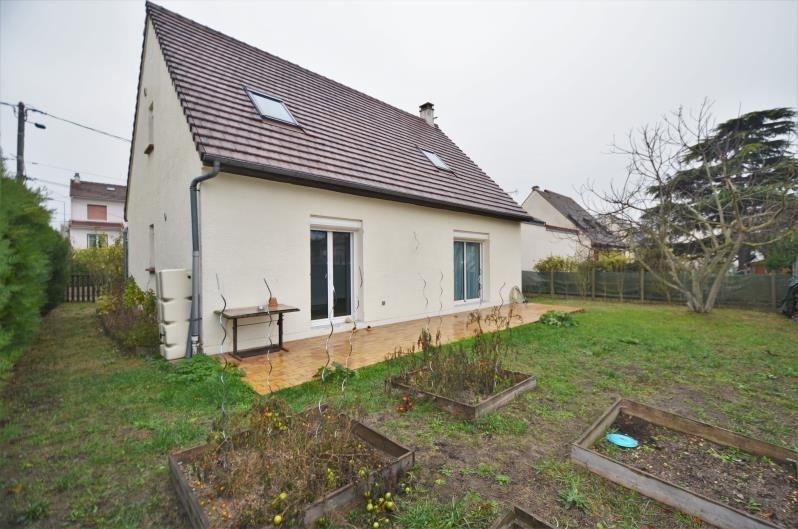 Vente maison / villa Sartrouville 584775€ - Photo 9