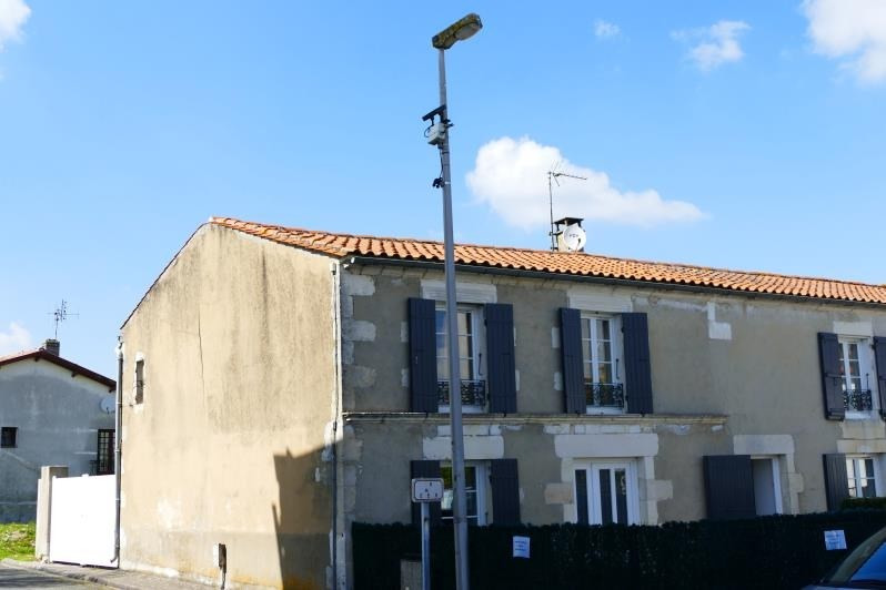 Vente maison / villa Semussac 216 300€ - Photo 1