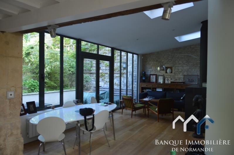 Vente de prestige maison / villa Caen 680000€ - Photo 2