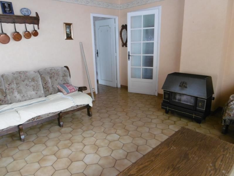 Vente maison / villa Ecourt st quentin 135850€ - Photo 4