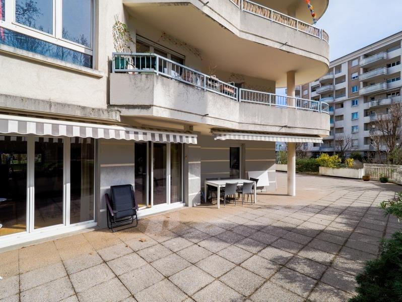 Vente appartement Grenoble 464000€ - Photo 8