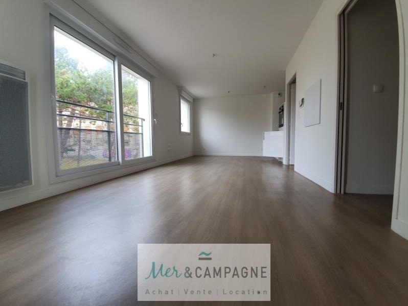 Sale apartment Quend 138000€ - Picture 4