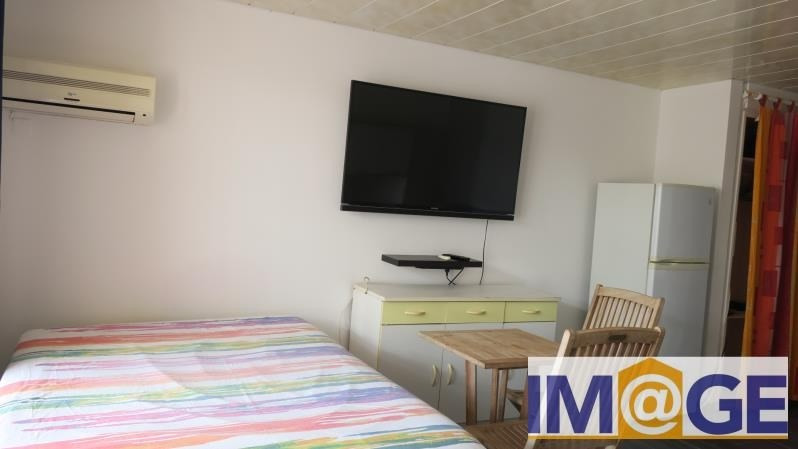Rental apartment St martin 610€ CC - Picture 3