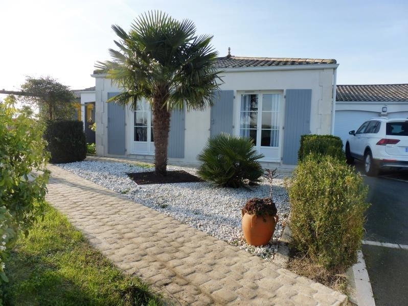 Vente maison / villa Meschers sur gironde 409500€ - Photo 1
