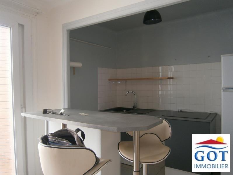Locação apartamento St laurent de la salanque 550€ CC - Fotografia 2
