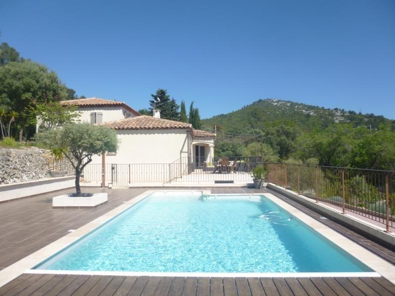 Sale house / villa La valette du var 549000€ - Picture 1